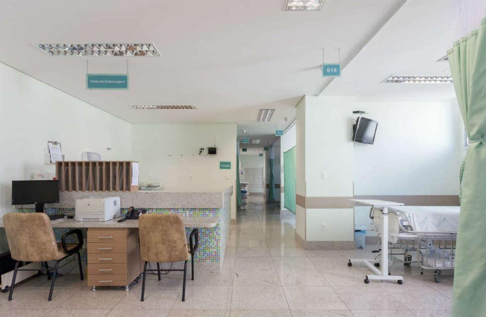 Hospital São Camilo Unimed-BH