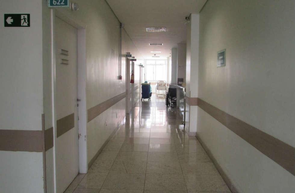 Unidade - 6º andar